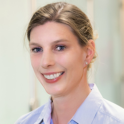 Dr. med. Katharina Maria Seck